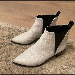 Acne studio Jensen boots